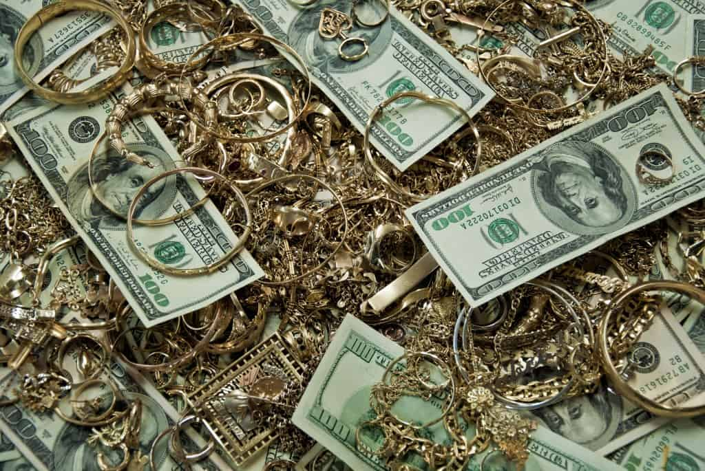 cash for gold torrance trusted gold buyer for over two decades