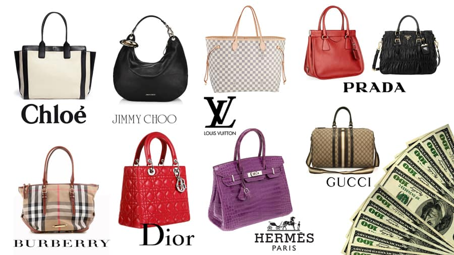 cash for handbags