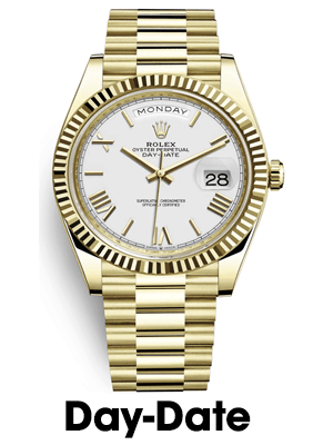 Sell Rolex Day-Date