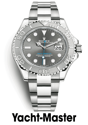 Sell Rolex Yacht-Master