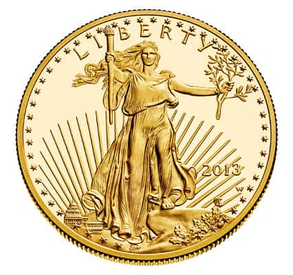 cash for gold american eagle coin los angeles