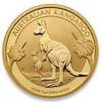 cash for gold australian kangaroo coin los angeles