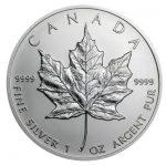 cash for silver canadian maple leaf coin los angeles
