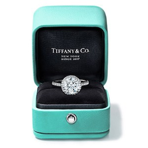 cash for tiffany engagement ring los angeles