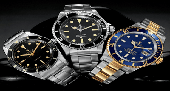 cash for luxury watches los angeles