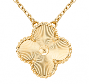 cash for van cleef and arpels necklace los angeles