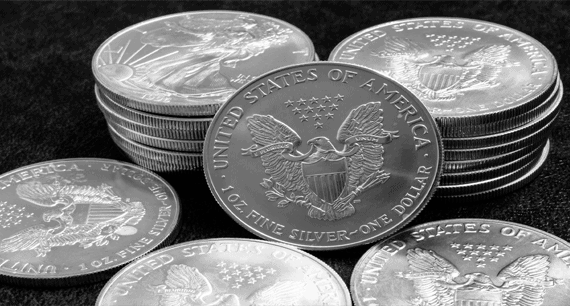 cash for silver coins los angeles