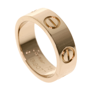 cash for cartier love ring los angele