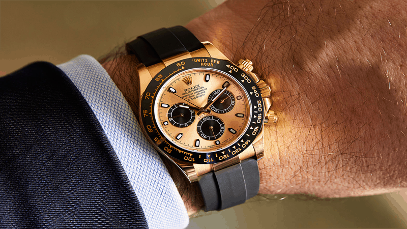 sell my rolex daytona